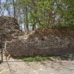 Głogówek miejskie mury obronne