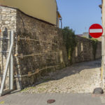Miejskie mury obronne Krapkowic