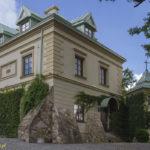 Zamek w Chlewiskach