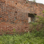 Sandomierz mury miejskie