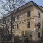 Miejskie mury obronne Cieszyna