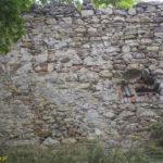 Wieża obronna w Starej Łomnicy