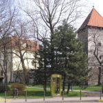 Miejskie mury obronne Wieliczki