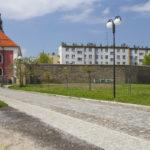 Miejskie mury obronne Głubczyc