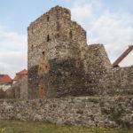Miejskie mury obronne Kożuchowa