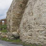 Bystrzyca Kłodzka miejskie mury obronne