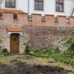Miejskie mury obronne Piotrkowa