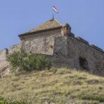 Zamek Sümeg