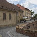 Brno zamek Špilberk