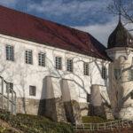 Zamek we Frydku