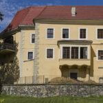 Zamek w Trzebieszowicach