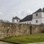 Zamek w Vidnavie