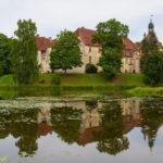 Zamek w Jaunpils