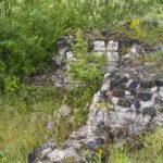 Ruiny zamku Vecdole