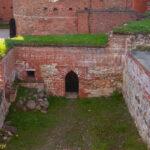 Zamek Turaida