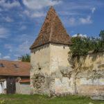 Kościół obronny w Dacia