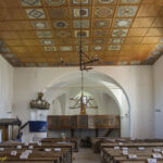 Kościół obronny w Ilieni